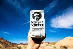 Kimera Koffee Europe Properly Built